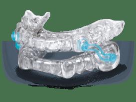 Oral Device for Sleep Apnea